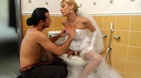 Noche de bodas ActitudFem