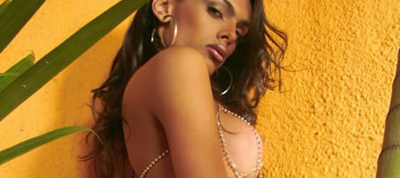 Fotos porno de latina transex