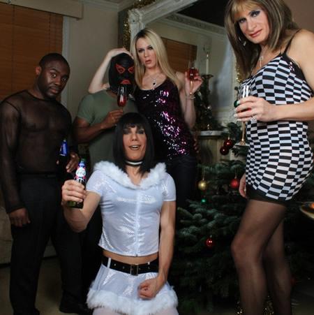 sexo grupal fotos putas reales