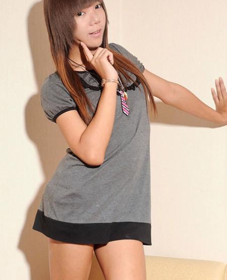 Transexual de 18 años muy puta