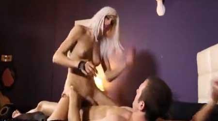 disfraces sexo anal